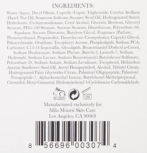 mila moursi crema antiarrugas 4772 ml