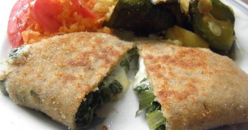 milanesas de soja vegana * clasicas y rellenas * ituzaingo