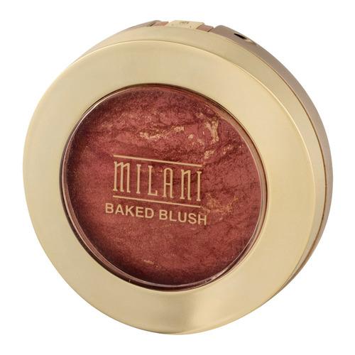 milani baked polvo blush 02 rosa d ' oro, 0,12 oz