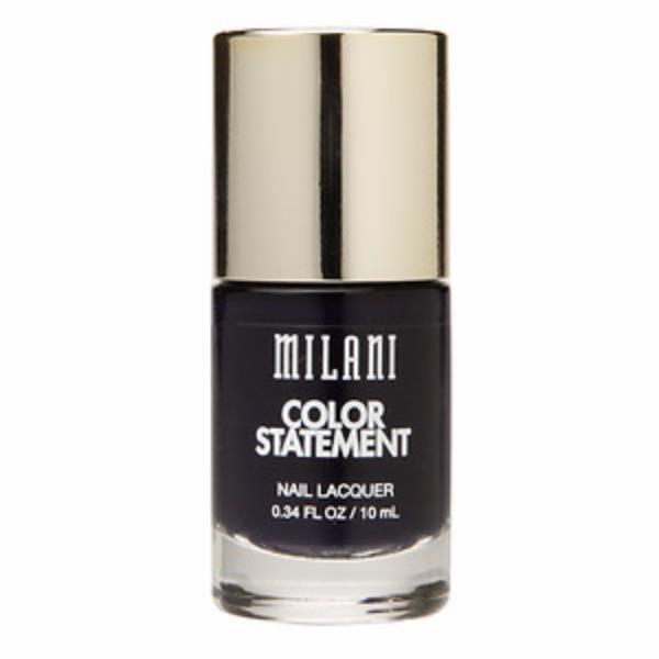 Milani Esmalte Color Statement Nail Lacquer Ink Spot 27 - $ 170,00 ...