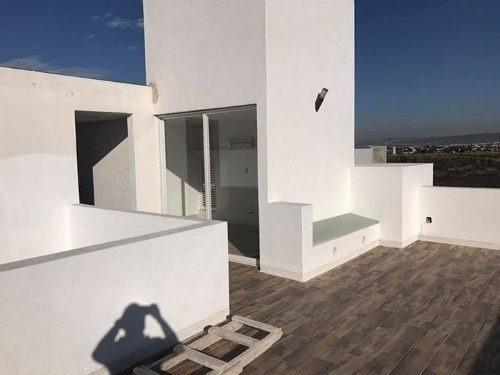 milenio iii, alberca, privada, 3 recamaras, 3 baños, 3 pisos