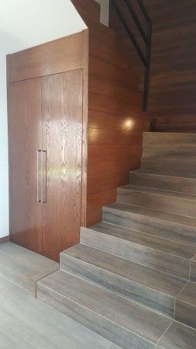 milenio iii casa nueva en venta en privada