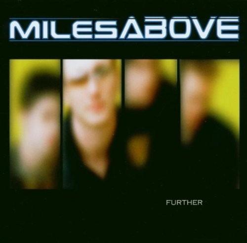 miles above - further importado ( otimo hard rock )