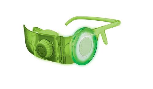 miles del mañana lentes de juguete disney niños