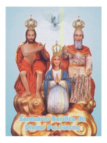 milheiro divino pai eterno