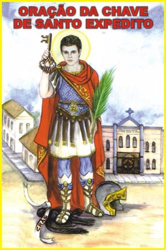 milheiro santinho a chave de santo expedito