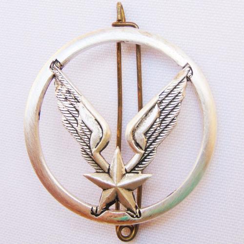 militar coleção emblema distintivo