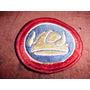 Parche Distintivo Bordado Usa - 4o. Ejercito - 2a. Guerra