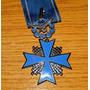 Condecoracion Cruz Al Merito Aeronautico , Fach
