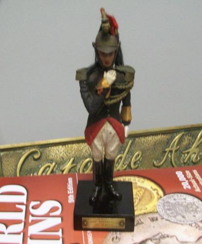 militaria soldado officiel de la garde républicaine français