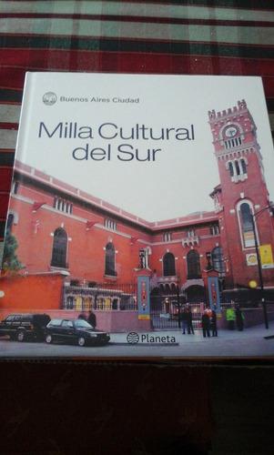 milla cultural del sur.
