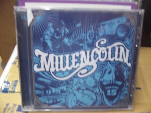 millencolin (cd brasil nuevo) machine 15
