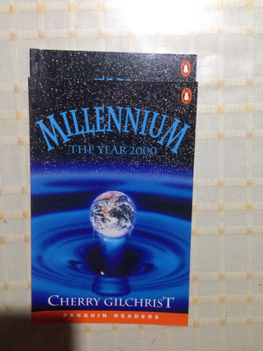 millennium the year 2000 cherry gilchrist penguin readers