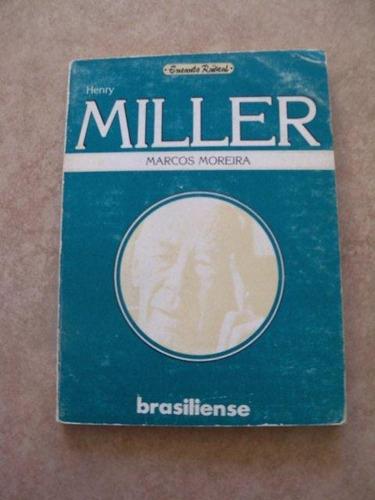 miller marcos moreira