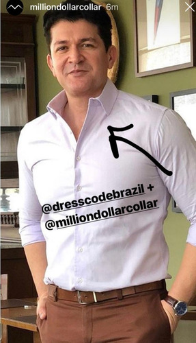 million dollar collar - starter pack - 5 unidades