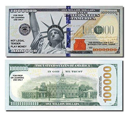 Millones Dólares 50 Proyectos Ley Con El Mejor Dinero Juego