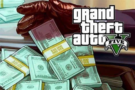millones en grand theft auto v