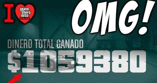 millones gta v xbox one