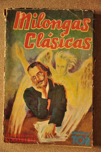 milongas clasicas - pedro palacios almafuerte - b61