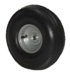 milwaukee 10 en rueda neumático