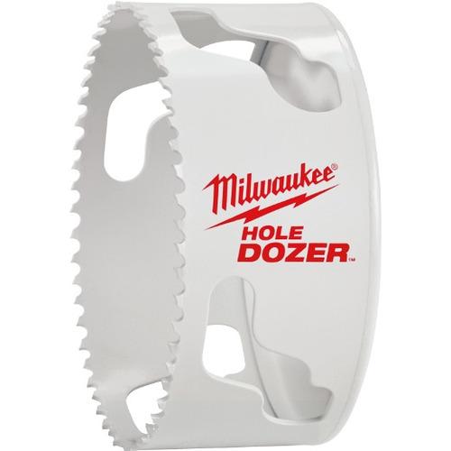 milwaukee   bi-metal para agujeros 4-1/2    mod:49-56-9649