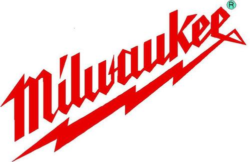 milwaukee - fresa para trompo - cortadores rectos 48-23-5080