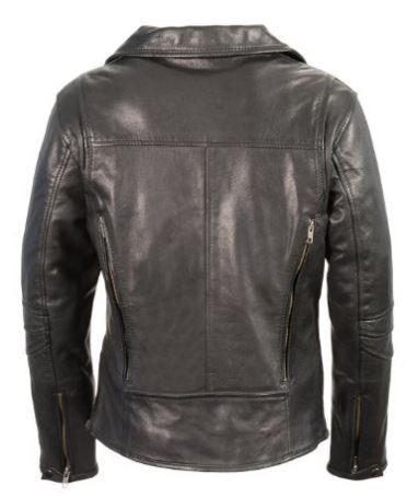milwaukee leather mujer ligera de larga duración libre de b