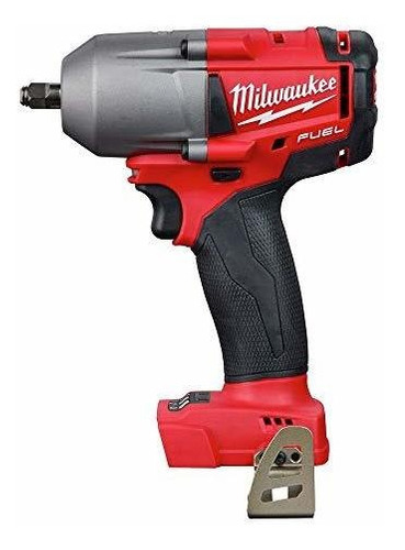 milwaukee - m combustible ione litio sin amz