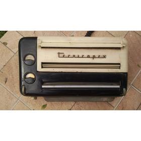 Mimeografo Tecnicopex, Modelo R36, N. 1103, 110v, 100watt