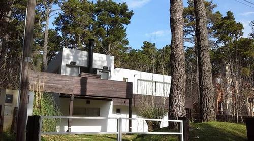 mimos para un angel: casa 5 pers en bosque de mar azul