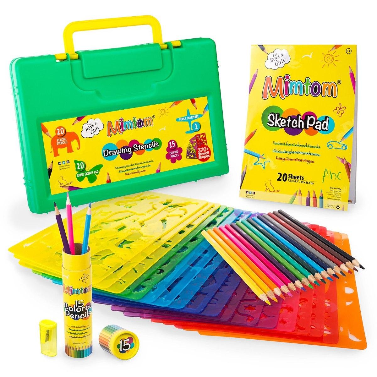 Lujo Uña Stencils Arte Kit Friso - Ideas de Pintar de Uñas ...