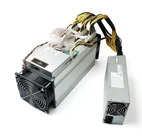 minador bitcoim bitmain antminer s9+ fuente de apw3