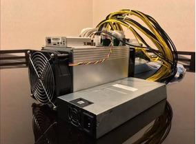 Minador Bitcoin Whatsminer M3 12th/s Btc Bch Miner S9 -3unid