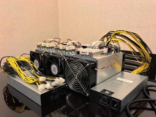 minador de bitcoin whatsminer m3 12th/s btc bch miner s9