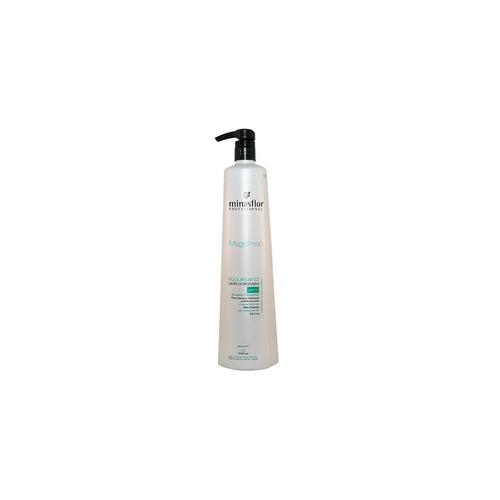 minas flor shampoo antiresíduo equilibrio ice 1000ml