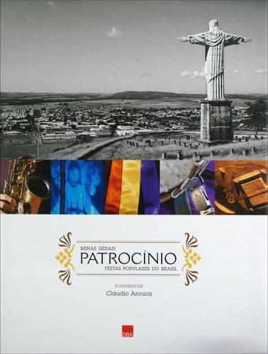 minas gerais patrocínio festas populares do brasil