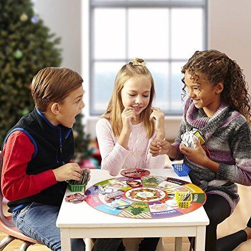 mind tools christmas games non stop compras juego de mesa di