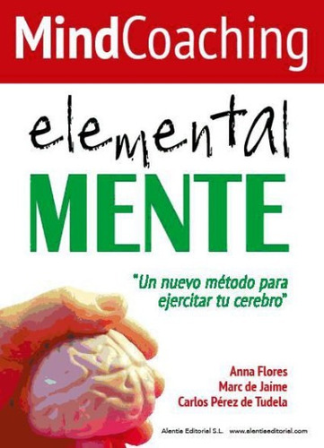 mindcoaching : elementalmente(libro )