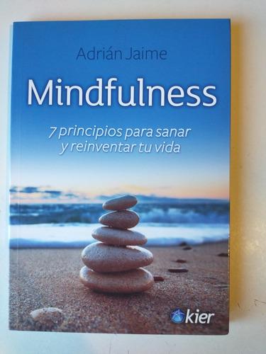 mindfulness adrián jaime