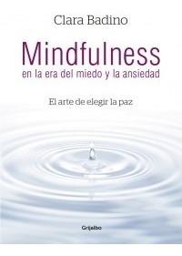 mindfulness - clara badino - ed. grijalbo