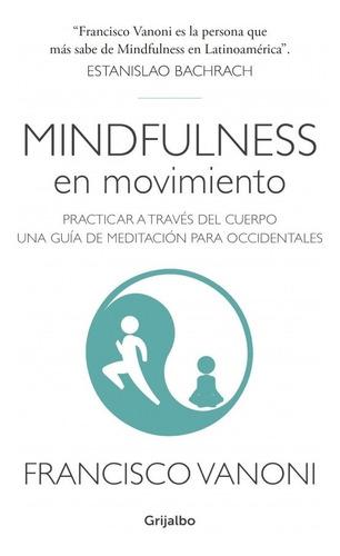 mindfulness en movimiento - francisco vanoni