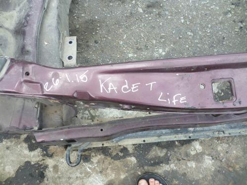 mine  frente painel kadett life usado 89/96 em bom estado ok