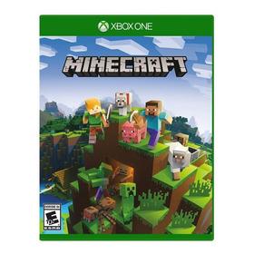 Minecraft - Xbox One Português - 25 Dígitos (envio Já)