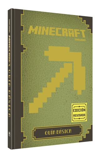 minecraft. guía básica