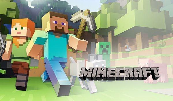 Minecraft Java Edition (pc Y Mac) Gift Code - Ser Premium ...