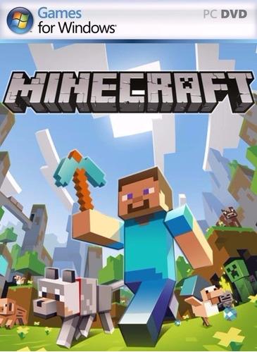 minecraft - jogo para pc - envio imediato!