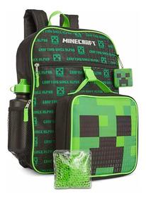 textura clara profesional Página web oficial Mochilas De Minecraft Carrito - Mochilas Menos de 18 L en ...