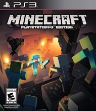 minecraft para ps3 excelente condicion