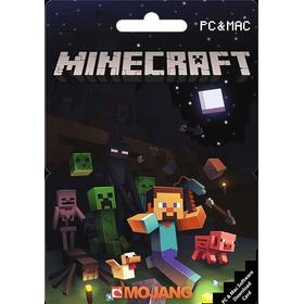 Minecraft Premium Original Pc | Sfa