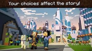minecraft story mode episd1 ps3 digital entrega el mismo dia